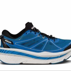 Hoka One One Stinson Lite Running Sneakers